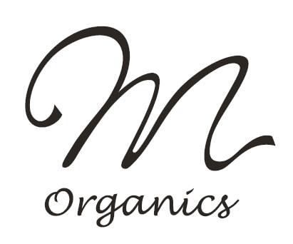mOrganicsロゴ